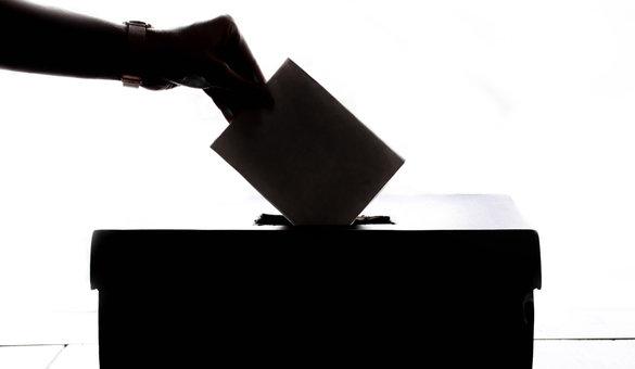 provinciale verkiezingen en een opwarmend politiek klimaat