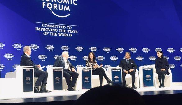 Een blik op de Toverberg – Drie observaties van onze public affairs consultant Daan uit Davos